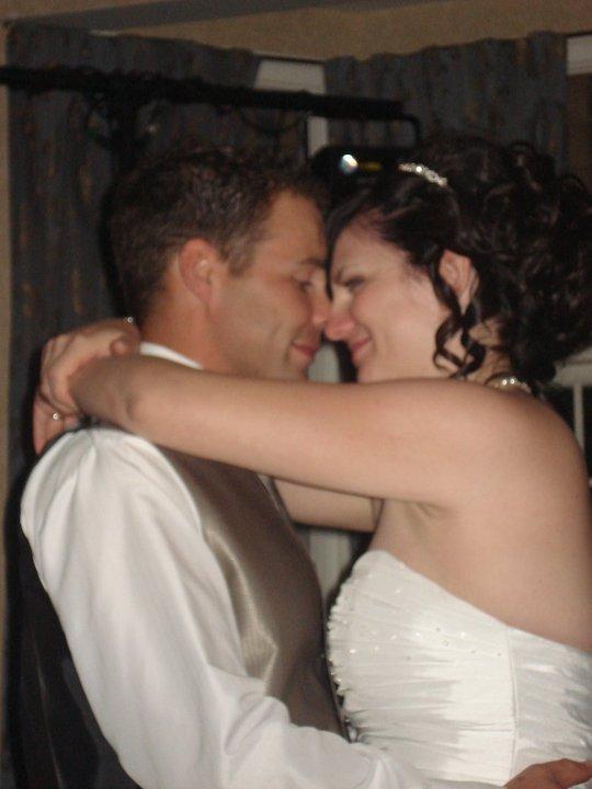 maxime et moi mariage