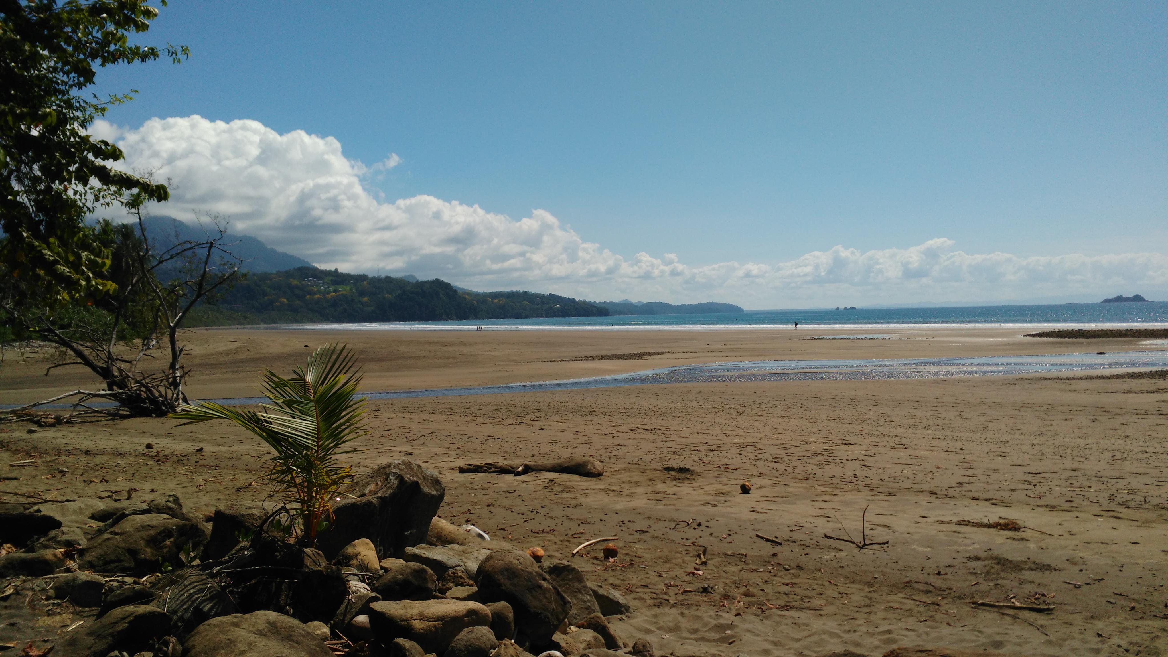 Costa Rica, tu m'inspires!
