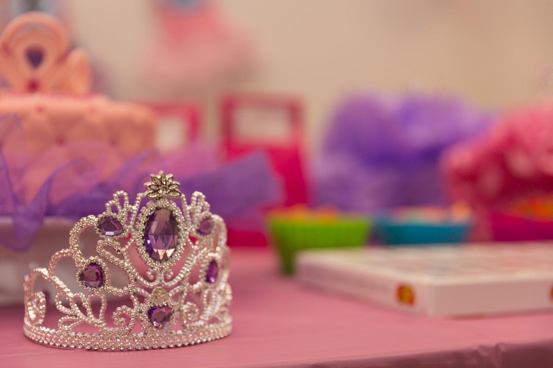 Le mépris des princesses